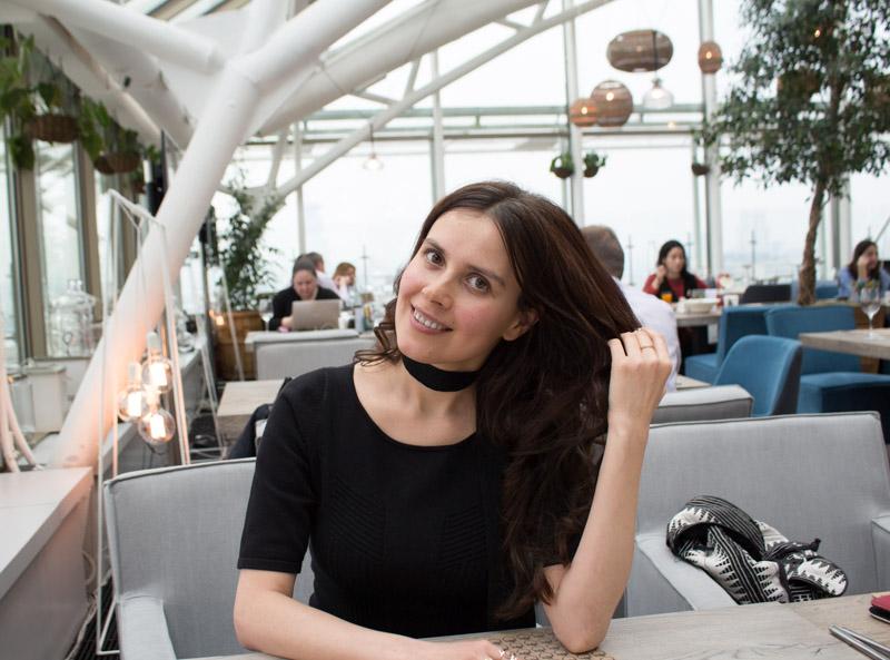 Интервью с Викторией Плотниковой, основателем Beauty Essential Lab