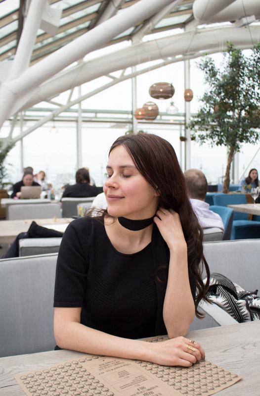 Виктория Плотникова, основатель Beauty Essential Lab