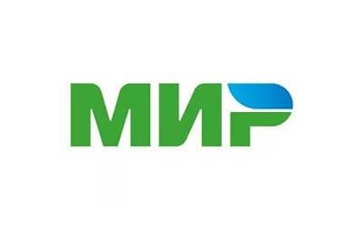 Mir logo - Happylates